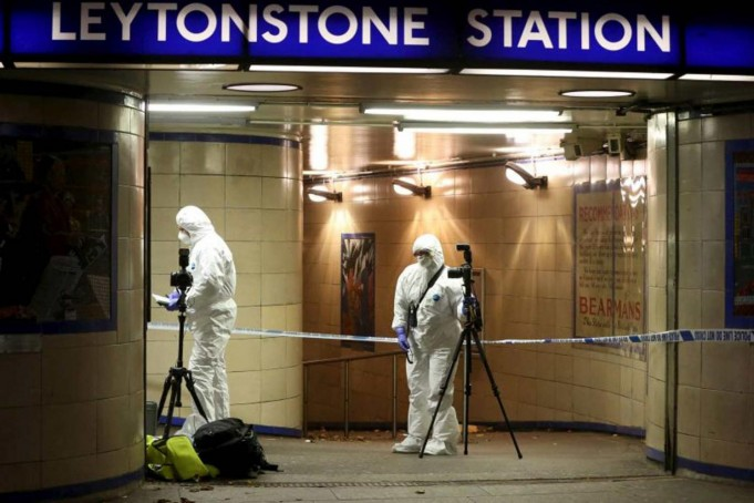 Leytonstone Terrorist Attack Mental Health Tory Cuts