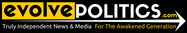 EvolvePolitics.com | Truly Independent News & Media For The Awakened Generation