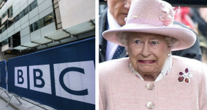BBC show extraordinary ignorance as they avoid inconvenient truth for Queen's birthday.