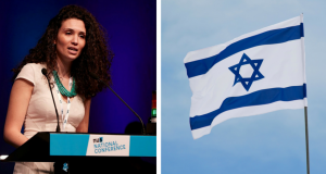 Why Anti-Zionism is not Anti-Semitism.