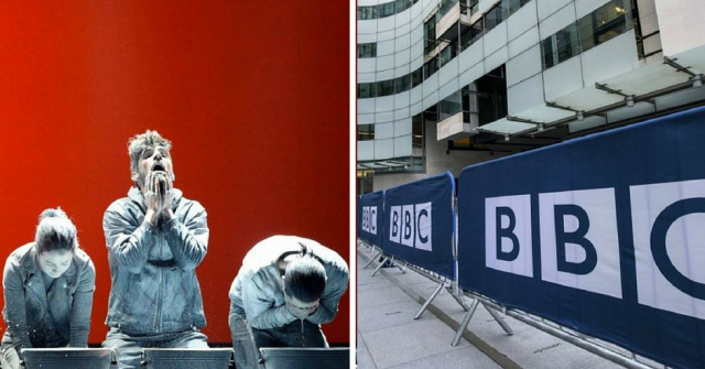BBC bosses 'censored' Eurovision refugee tribute & replace it with sketch about meatballs