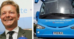 Tory Election Fraud: Accused of buying elections, there could be another General Election sooner than you think...