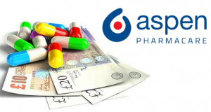 Aspen Pharmacare Cancer Drugs Money
