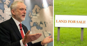 Land Value Tax Labour Jeremy Corbyn