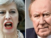 Theresa May Andrew Neil