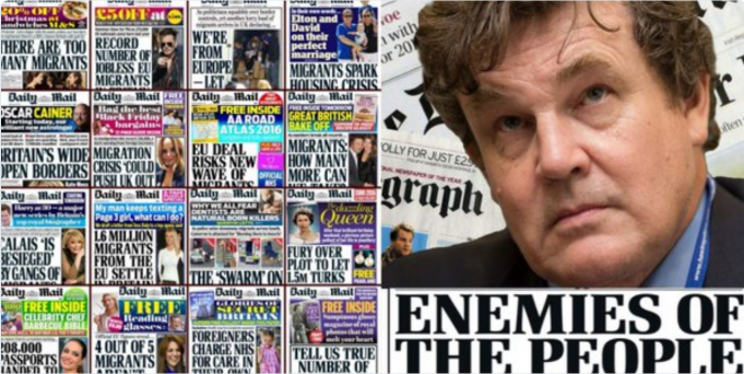 'EXTREMELY ACCURATE AND FAIR': why we've all been so wrong about The Daily Mail