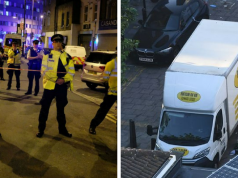 Finsbury Park terrorist attack: van hire boss's son says 'it's a shame they don't hire out tanks'