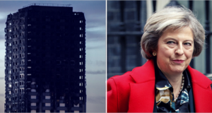 How the Tories rigged the system to avoid blame for disasters like Grenfell