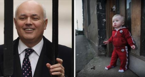 HIGH COURT RULING: unlawful Tory benefit policy 'causes real damage and misery for no real purpose'