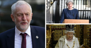 Queen's Speech: how Jeremy Corbyn can topple Theresa May's coalition of chaos within the month
