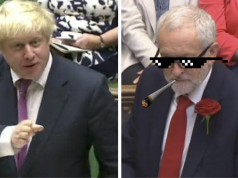 Jeremy Corbyn just savagely exposed blundering Boris Johnson's brazen hypocrisy over shameful Tory pay cap