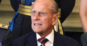 Prince Phillip Telegraph Obituary