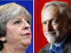 After a week-long barrage of media attacks, Jeremy Corbyn INCREASES Labour's poll lead over the Tories.