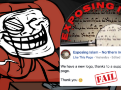 Exposing Islam Epic Trolling Featured Image