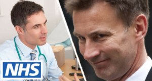 Jeremy Hunt to replace GPs with far less qualified, cheaper alternative, 'Physician Associates'