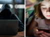 12-y/o girl tricked into sending indecent images to paedophile told SHE may face charges by police