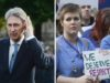 Philip Hammond, nurses