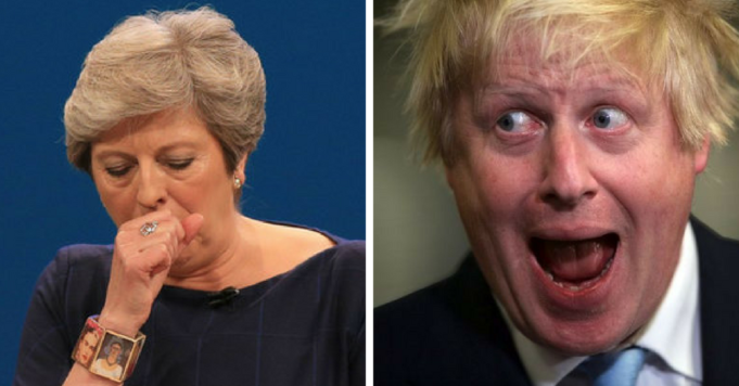 Will May resign by Friday?