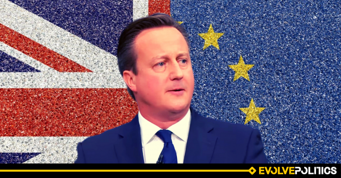 Brexit is inevitable. Low wages, xenophobia, and hatred of Cameron will seal it.