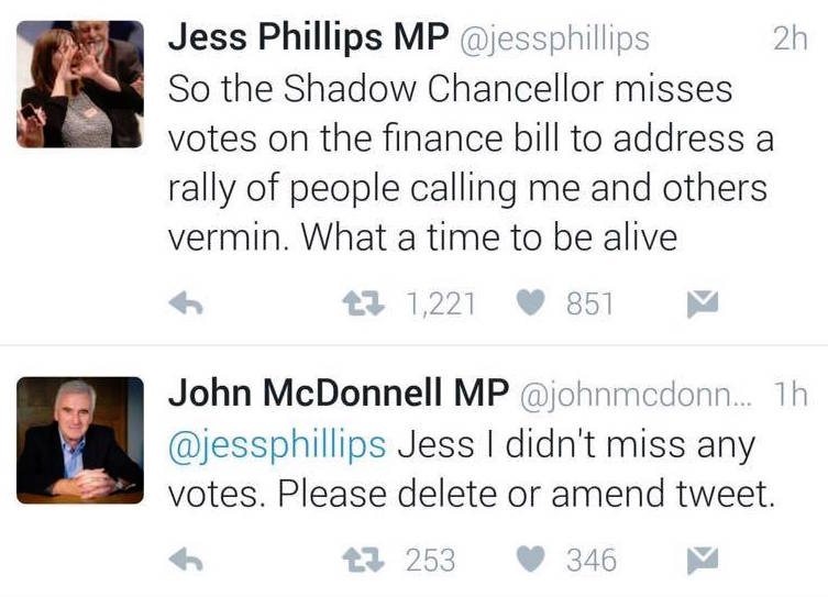 Jmac Jess Phillips Vote12