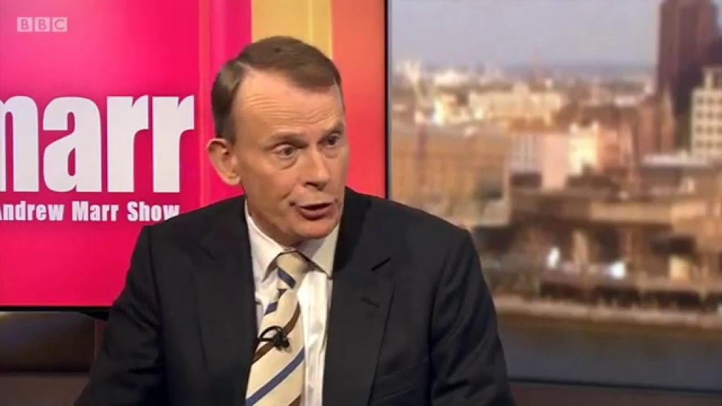 The Andrew Marr show-Image-BBC