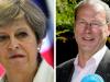 Robert Davies Tory Councillor Racist Tweet Black People Spears Loin Cloths