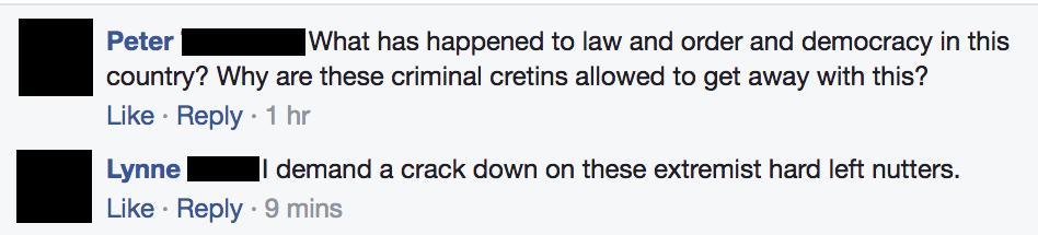 The Times Momentum Seize Chris Leslie comments