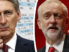 """Tory Chancellor who sparked £GBP crash hilariously says Labour government *might* spark """"crash in the pound"""""""