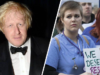 Boris Johnson just said his salary of £141,000 a year is not enough to live on