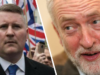 Corbyn supporters are spectacularly humiliating Britain First's deluded leader