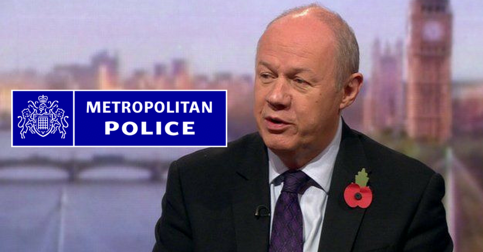 Police officer who exposed Damian Green porn allegations threatens to sue Tory Deputy PM