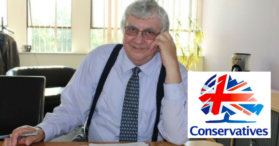 Tory Council award themselves 11% pay rise just hours after voting for cuts to kids' services