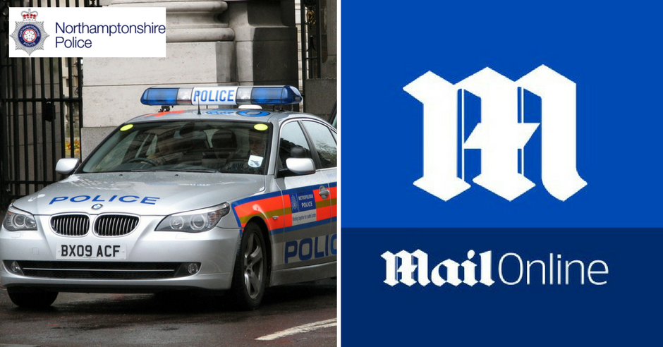Police investigating sick Daily Mail reader who threatened to murder all 650 MPs