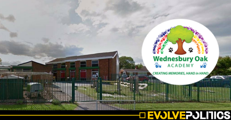 School scraps playground 'rich and poor zones' for kids after outrage from parents