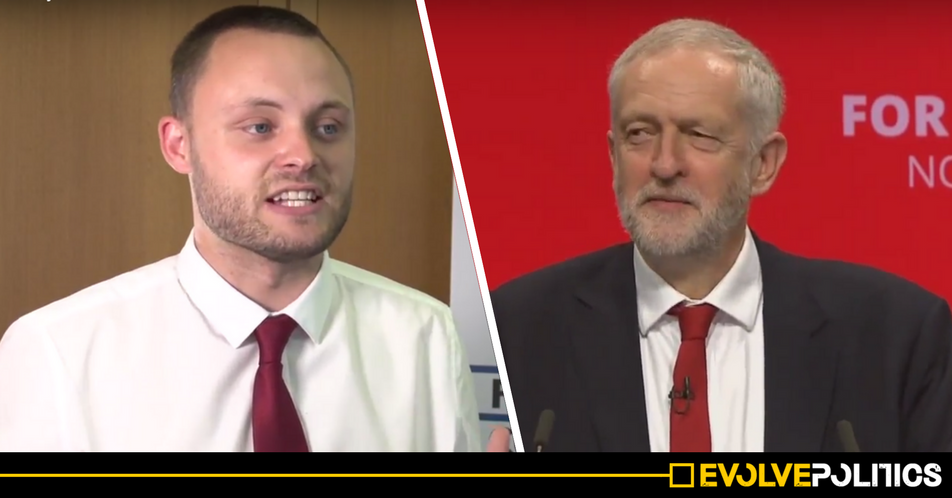 BREAKING: Jeremy Corbyn demands full apology and a donation to charity from Tory MP Ben Bradley over 'libelous tweet'