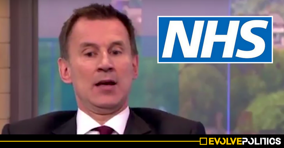 The small-print in the Tories' NHS