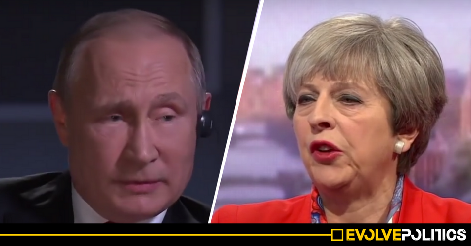 Tories block draft UN Security Council statement calling for 'urgent and civilized' investigation into Skripal poisoning attack