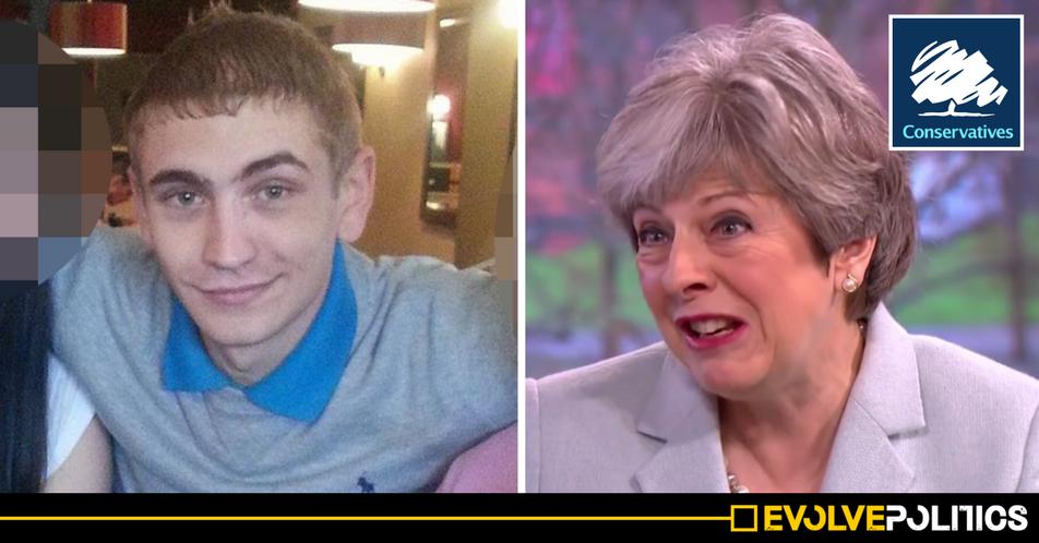 Tories threaten to deport Shrewsbury-born man - who has never left UK - to Uganda