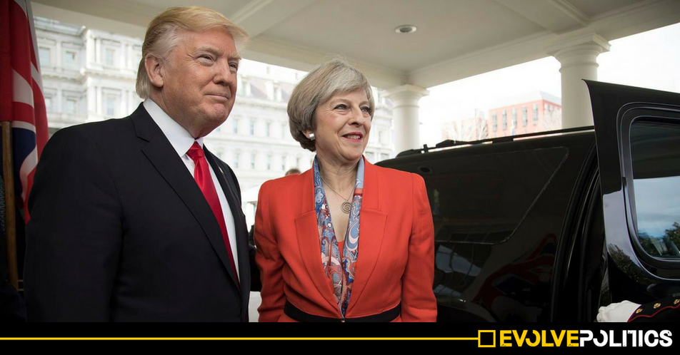 The Tories look set to capitulate to Trump's Iran insanity against the interests of the British economy | Lloyd Russell-Moyle MP