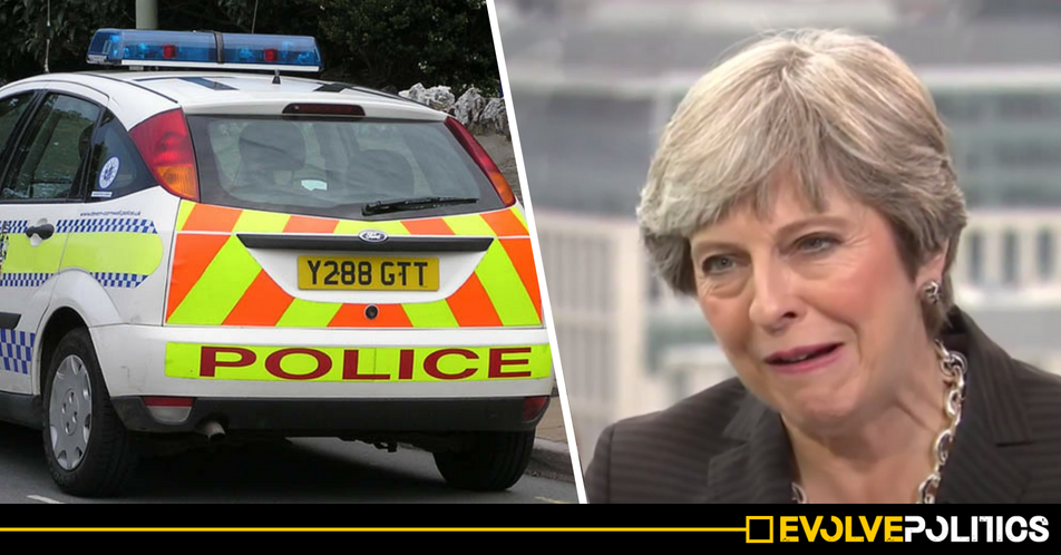 Fury as Tories launch bargain basement plan to train Police Detectives in just 12 weeks