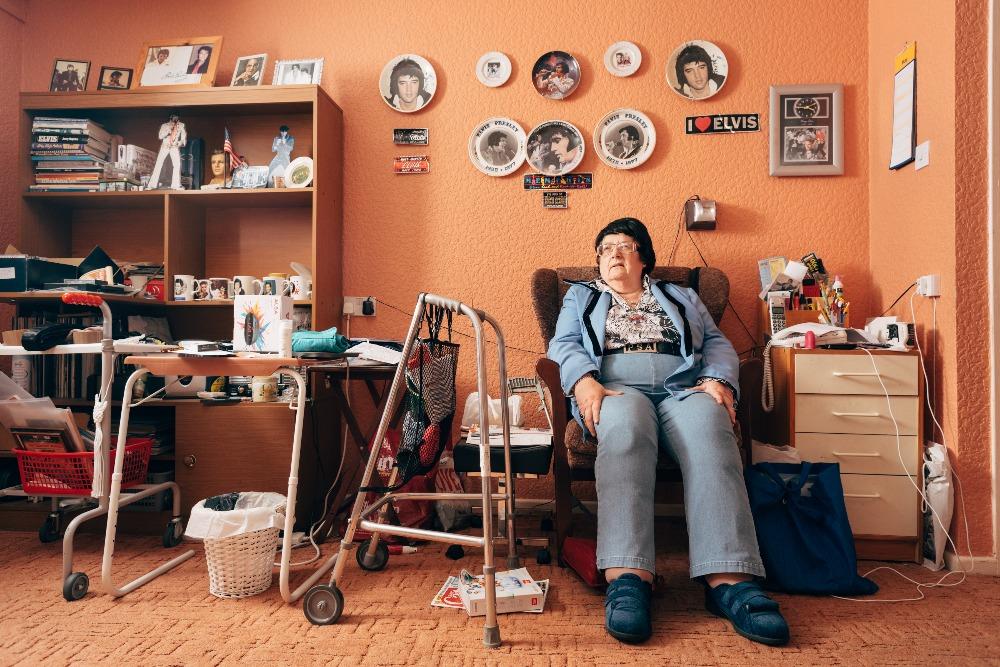 Invisible Britain Portrait 2