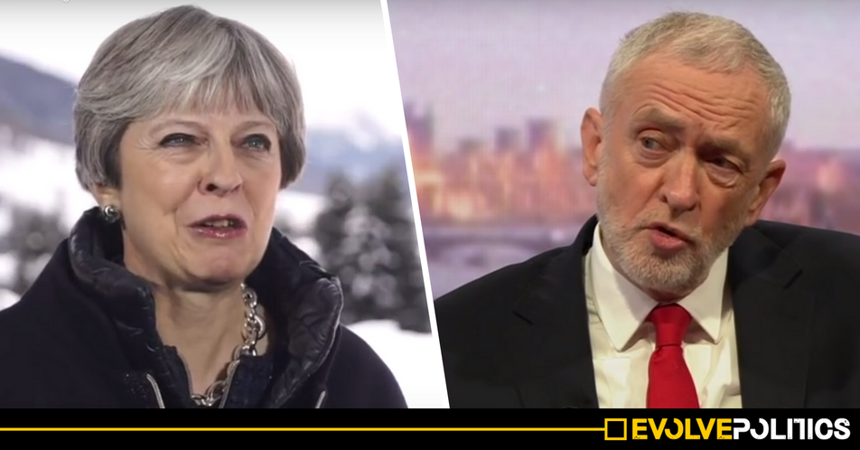 This one obscure vote from 2008 shows precisely why Jeremy Corbyn would be a far better PM than Theresa May