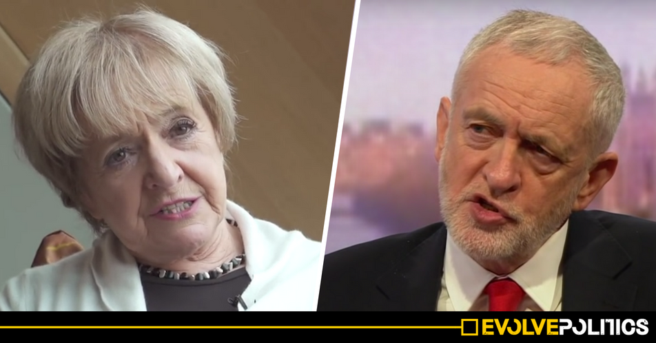 New poll reveals only 13% of Labour voters support Margaret Hodge in Corbyn antisemitism row