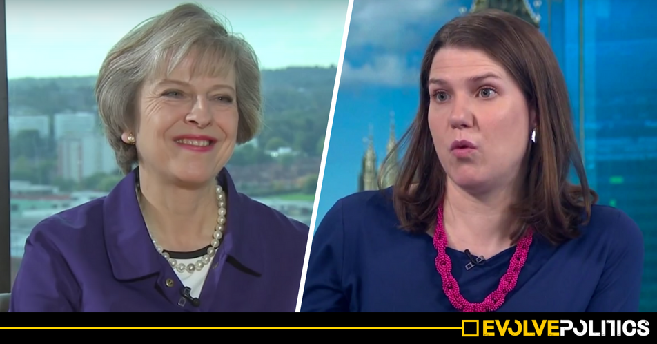 The Tories 'CHEATED to win crucial Brexit votes' after lying to pregnant MP on Maternity Leave