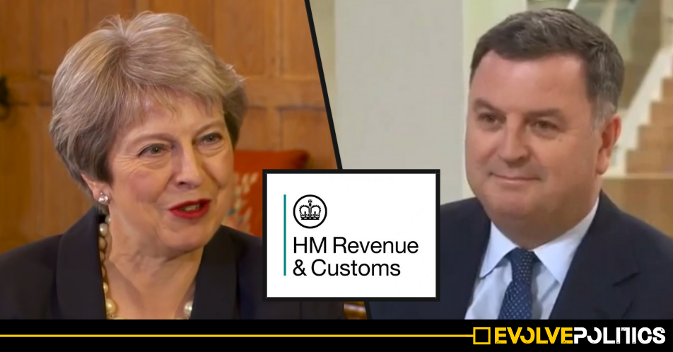 HMRC refuses to charge rich and powerful people with tax evasion to 'avoid damaging their reputation'