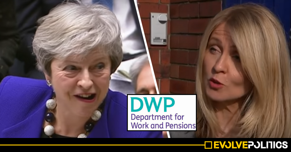 Tories accused of trying to lure disabled people into DWP benefit-slashing trap with
