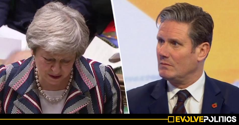 Tories defy binding democratic Parliamentary vote in desperate attempt to hide
