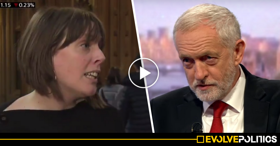 WATCH: Anti-Corbyn Labour MP Jess Phillips hints she could quit Labour to join The Independent Group [VIDEO]