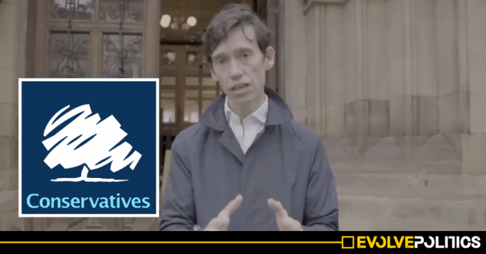 Tory leadership candidate Rory Stewart pledges compulsory National Service for 16 year-olds if he becomes PM