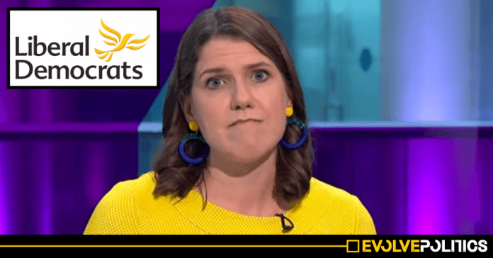 Lib Dems elect pro-austerity, pro-tuition fees, anti-environment MP Jo Swinson as new leader
